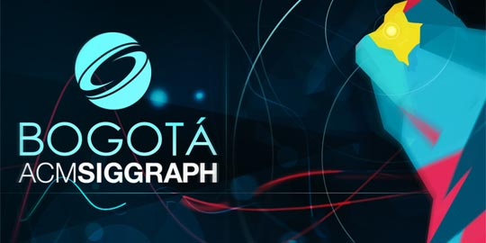 Bogota ACM SIGGRAPH