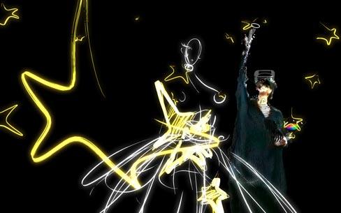 Immersive Expressions: Virtual Art