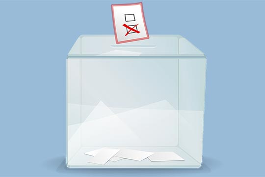 SIGGRAPH Elections