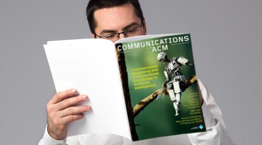 CACM Magazine