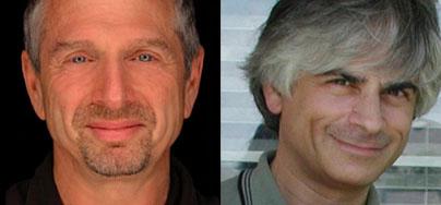 Scott Ross and Steven Feiner