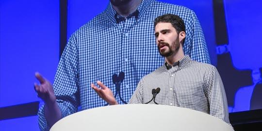 SIGGRAPH 2016 Awards