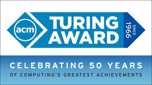 ACM Turing Award Celebration