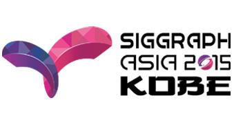 SIGGRAPH ASIA 2015