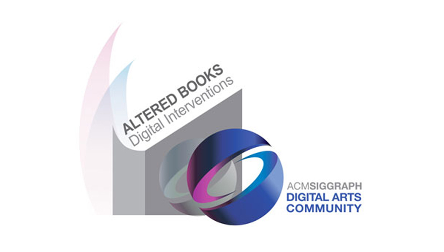 Altered Books: Digital Interventions