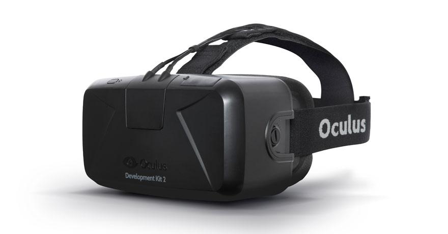 Oculus DK2