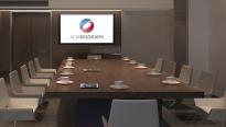 ACM SIGGRAPH Boardroom