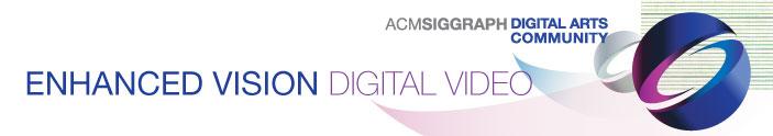 ACM SIGGRAPH - DIGITAL ARTS COMMUNITY