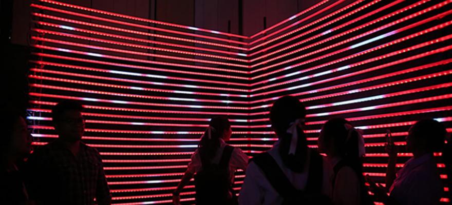 SIGGRAPH Asia Art Gallery