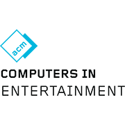 Computers in Entertainment