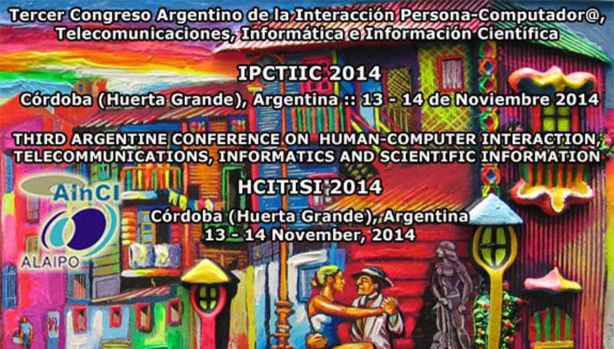 Córdoba to Host Conference on Human-Computer Interaction - ACM SIGGRAPHCórdoba to Host Conference on Human-Computer Interaction - 웹