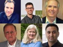 2017 ACM SIGGRAPH Award Winners