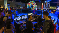Emerging Technologies SIGGRAPH 2015
