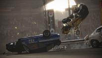 "The destruction of ""Next Car Game"""