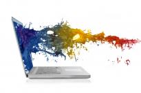 Online video art show