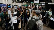 SIGGRAPH 2014 Job Fair