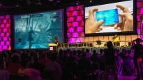 SIGGRAPH 2016 Real-Time Live