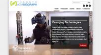 Toronto ACM SIGGRAPH Website
