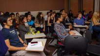 USC ACM SIGGRAPH Student Chapter November 2014 Meeting