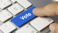 Vote in the ACM SIGGRAPH elections