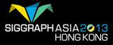 SIGGRAPH Asia 2013