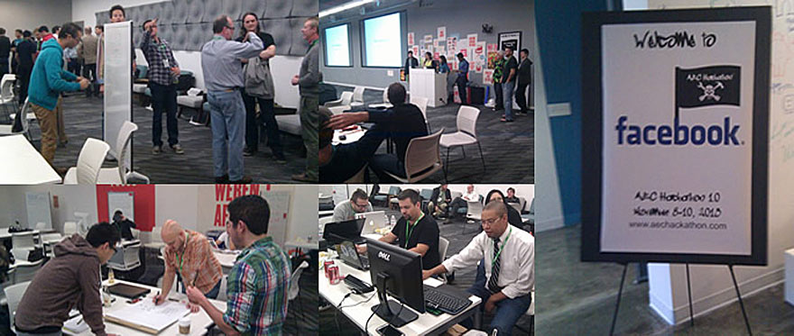 AEC Hackathon