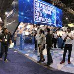 CES 2015 Show Floor