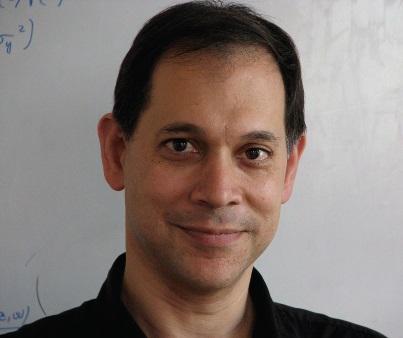 Ken Perlin