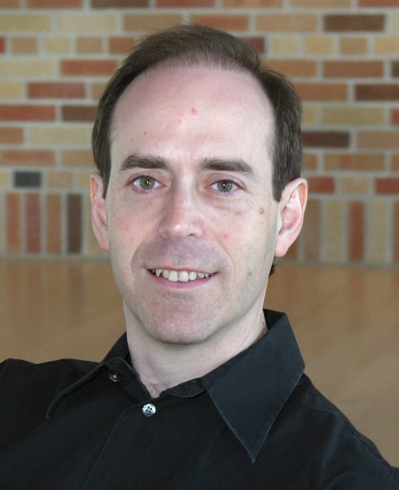 Michael Kass