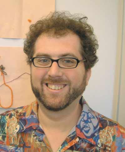 Steven Gortler