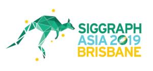 SIGGRAPH Asia 2019