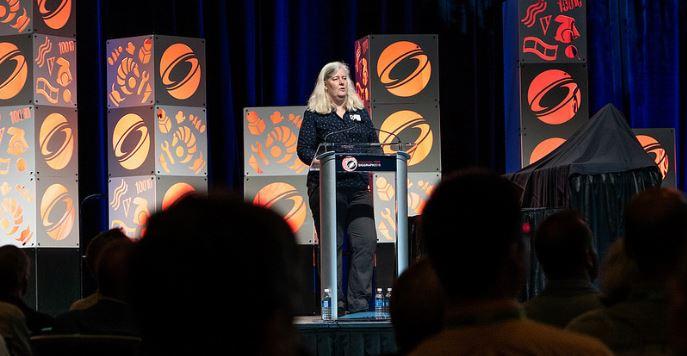 ACM SIGGRAPH Awards