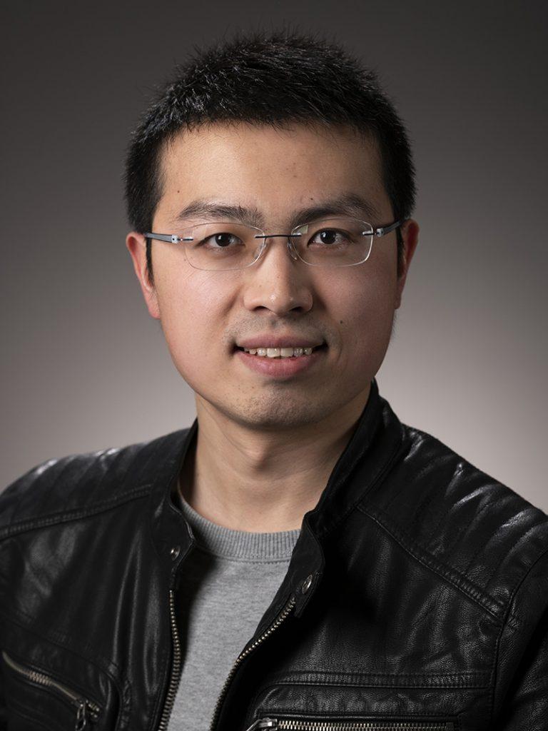 Lingqi Yan