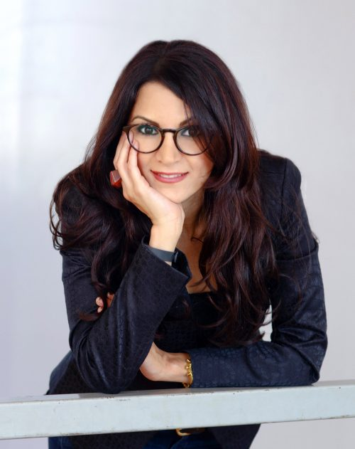 Mona Kasra
