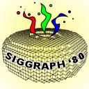 SIGGRAPH 1980