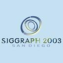 SIGGRAPH 2003