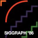 SIGGRAPH 1986