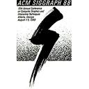 SIGGRAPH 1988