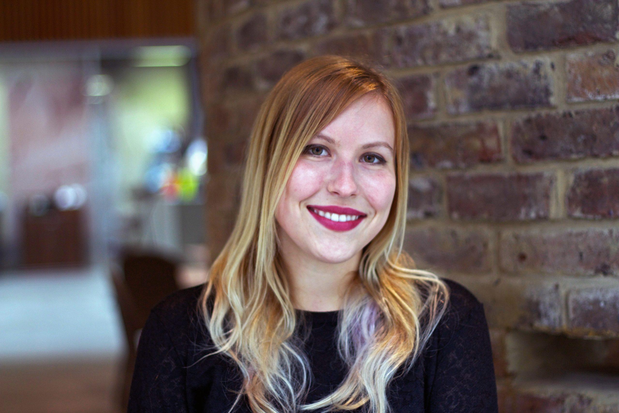 Kate Gabriel