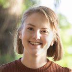 Angelique Katriel Smith photo - SIGGRAPH Member Profile