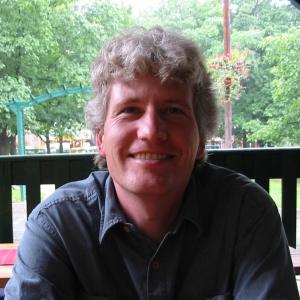 Marc Olano SIGGRAPH Member Profile Image