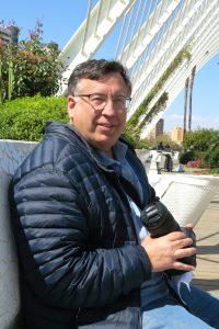 Glenn Goldman SIGGRAPH Member Profile Image