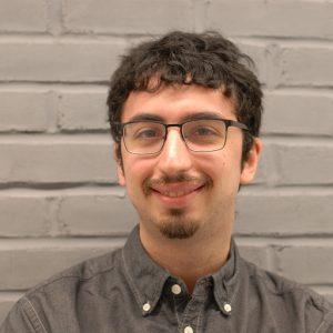 Peter Gagliardi SIGGRAPH Member Profile Image