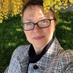 Amela Sadagic SIGGRAPH Member Profile Image