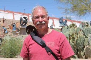 Dave Kasik SIGGRAPH Member Profile