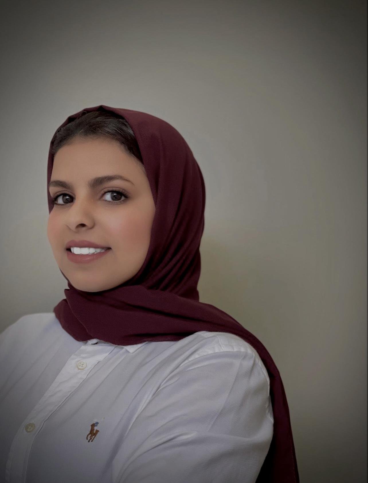 Fatimah Almathami